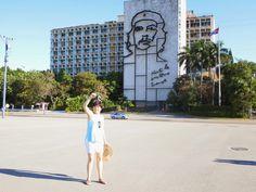 Blog da Gavioli: Cuba - Hospitalidade de país pobre