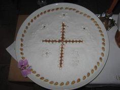 Κόλλυβα Vegan Breakfast, Greek Recipes, Pie, Sweets, Desserts, Greek Beauty, Spinach, Foods, Decoration