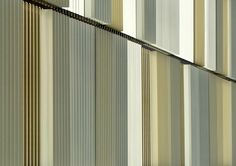 MMDM Arquitectos   Escuela – Instituto 'Les Vinyes', Castellbisbal   HIC Arquitectura