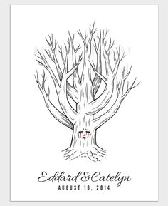 weirwood tree drawing - Google Search
