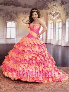 Thats my kinda prom dress