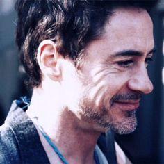 Loove his smile 😭 It's soo beautiful 😢💕 #rdj #robertdowneyjr #robertdowneyjunior #robertdowneyjnr #robertdowney #robert #downey