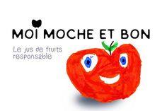 Moi Moche et Bon : des jus à partir de fruits déclassés ou invendus