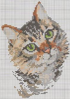 Thrilling Designing Your Own Cross Stitch Embroidery Patterns Ideas. Exhilarating Designing Your Own Cross Stitch Embroidery Patterns Ideas. Cat Cross Stitches, Cross Stitch Charts, Cross Stitch Designs, Cross Stitching, Cross Stitch Embroidery, Embroidery Patterns, Cross Stitch Patterns, Modele Pixel Art, Cross Stitch Animals