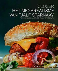 Closer- het megarealisme van Tjalf Sparnaay