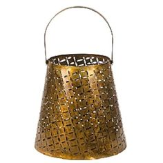 Photophore indian square #homedesign #tealight  #lumiere #bougie