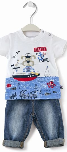 Usefashion Little Boy Outfits, Cute Outfits For Kids, Baby Boy Outfits, Fashion Kids, Toddler Fashion, Boys And Girls Clothes, Baby Kids Clothes, Toddler Dress, Toddler Outfits