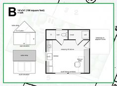 Smallworks custom small homes laneway houses in vancouver design tiny house village design concept part 3 malvernweather Image collections