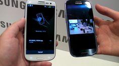 Samsung cria comercial 'picante' para mostrar recurso do Galaxy S3