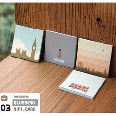 Paperways Gluememo mini sticky notes set of 4 (http://www.fallindesign.com/paperways-gluememo-mini-sticky-notes-set-of-4/)