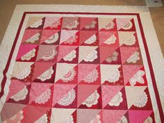 Someone asked me to post photos of what I`m doing using doilies. I`m not very good at resizing and posting so hope I got a few in. So far I`ve made 4 Doilies Crafts, Lace Doilies, Antique Quilts, Vintage Quilts, Vintage Linen, Quilt Block Patterns, Quilt Blocks, Quilting Projects, Quilting Designs