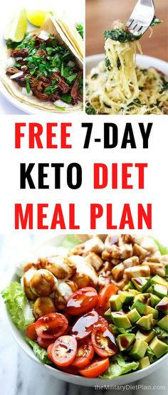 Ketogenic Diet Plan for Weight Loss: 7-Day Keto Meal Plan and Menu #keto #ketogenic #ketosis #ketodiet #ketogenicdiet #ketorecipes #diet