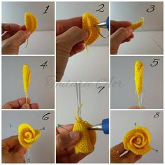 (53) Crochet Omaimah Nusairat