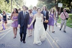Beautiful budget wedding! Normal size guests list!