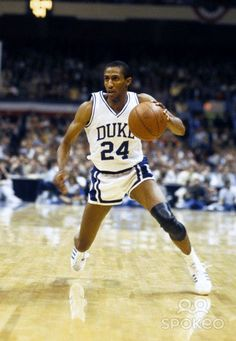 Duke Blue Devils guard (24) Johnny Dawkins in action against Maryland during the 1983-84 season. Description from spokeo.com. I searched for this on bing.com/images