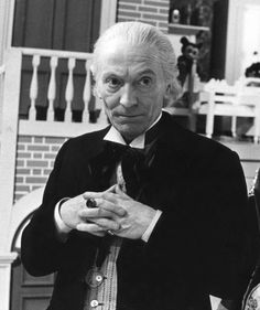 The First Doctor, William Hartnell took up the role in 1963 and starred in 126 episodes.