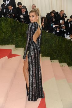 Met Gala 2016: see all the best dresses from the red carpet
