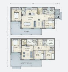 Ark, House Plans, Highlights, Floor Plans, Houses, Inspirational, Flooring, How To Plan, Architecture