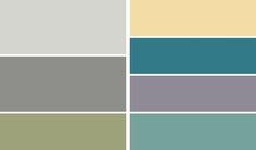 Get Over Your Color Fears — Color Choices from Designer Jerri Kunz
