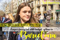 As you know by now, we are no so keen on living on our very lowest financial limits. We do love to live cheap but get the most out of it,. Traveling Tips, Do Love, Barcelona, Canning, Hair Styles, Hair Plait Styles, Hair Makeup, Barcelona Spain, Hairdos