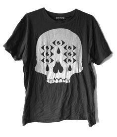Psychic Skull