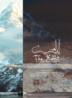 The Hobbit: the desolation of smaug <3
