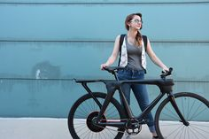 Shibusa is a hassle-free commuting solution for getting to and from work while maintaining the ability of enjoying bike-riding in other recreational situations.