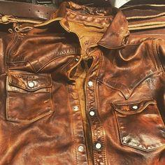Image result for vintage leather jacket magazine ad