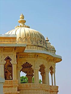 Taj Lake Palace Hotel, Udaipur, Rajasthan, India