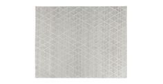 Diamin Raw Linen Rug 8 x 10