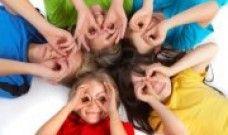 Laboratorio teatrale per bambini sordi e udenti  http://culturabile.it/2012/09/laboratorio-teatrale-per-bambini-sordi-e-udenti/
