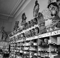 Jacks Joke Shop 1959