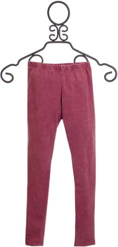 f04a4b499c5 PPLA Distressed Leggings for Tweens. Kid s Clothing Store