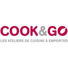 Cook, c'est plus qu'un cours de cuisine, c'est un nouveau concept d'ateliers de cuisine à emporter. L'objectif est simple: proposer un loisir et un service pratique en même temps.