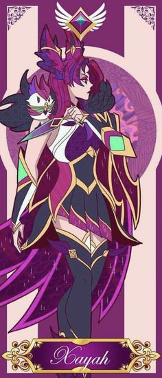 Lol League Of Legends, Xayah Lol, Lol Champions, Art Eras, Cool Doodles, Go Game, Baby Images, Funny Games, Cool Costumes