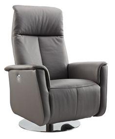 """Een Hipari fauteuil stel je geheel op maat samen. Als eerste kies je de maat die het beste bij je past. Daarna kies je het model: op draaivoet in de gewenste kleur of met doorlopende armen. Er is een uitgebreide keuze uit diverse comfortverhogende functies zoals """"sta op"""" of handmatig met gasveerbediening. Als laatste stap …"""