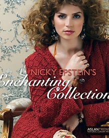 Nicky Epstein's ASLANTRENDS Enchanting Collection