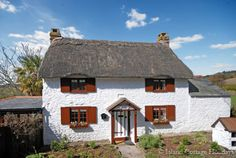 Old Rock Cottage - Brighstone, Isle of Wight