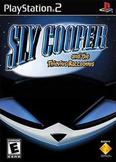 Sly Cooper and the Thievius Raccoonus HD