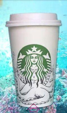 Starbucks Skybucks Landbucks Waterbucks