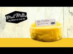 Cheddar can be made with the Mad Millie Artisan Kit or Mad Millie Hard Cheese Kit. Cheddar is a great cheese to make if you have never made hard cheese befor. Cheese Making Process, Cheese Press, Cheddar Cheese Recipes, Mascarpone Recipes, Milk And Cheese, Complete Recipe, Cheese Cloth, How To Make Cheese