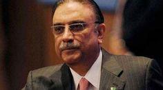 Zardari attends Trump's pre-inauguration oath ceremony