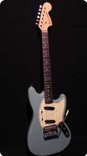 Fender  Mustang 1966 #vintageandrare