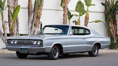1967 Dodge Charger 383 CI, Automatic presented as lot J147 at Kissimmee, FL 2016 - image1