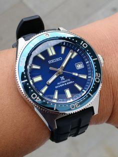 Image result for SBDC053 Seiko Skx007 Mod, Seiko Mod, Seiko Solar, Seiko Diver, Dream Watches, Cheap Hoodies, Seiko Watches, Beautiful Watches, Watches For Men