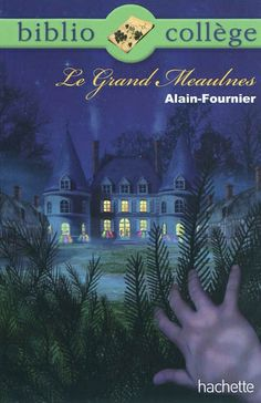 Un pensionnaire silencieux arrive dans un collège, à la campagne. Il y apporte l'aventure, découvre un château inconnu, une fête étrange où les enfants sont rois, un amour voué au malheur...