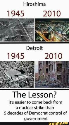 Detroit - Democrats