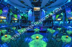 Come visit us in our Official Showroom in Bulgaria to see our Club Design products live in action and feel the magical atmosphere! Disco Club, Club Design, Disco Ball, Brainstorm, Nightclub, Light Table, Bulgaria, Summer Looks, Showroom
