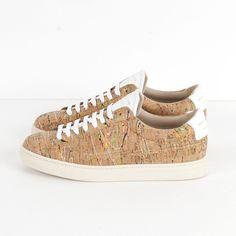 Sneakers - Zespa Sneaker Arty Cork Women Front Row, Cork, Louis Vuitton, Sneakers, Clothes, Collection, Shoes, Women, Fashion