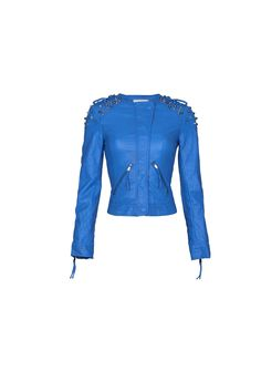 Fred Mello woman #fredmello #fredmello1982 #newyork #accessories #jacket#womancollection #springsummer2013 #accessible luxury #cool #usa #